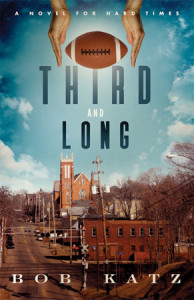 Third and Long book cover